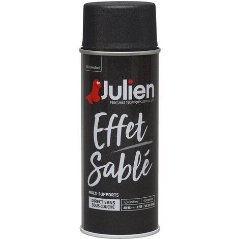 Peinture aérosol Effet Sablé multi-supports - Julien