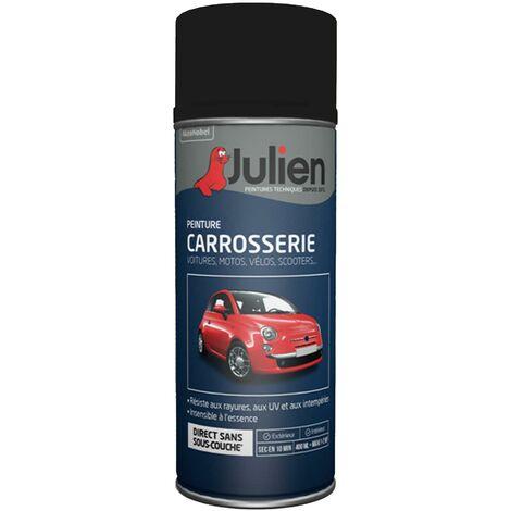 Peinture aérosol pour Carrosserie - Julien