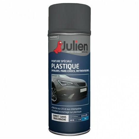 Peinture aérosol pour Plastique de Véhicules - Julien