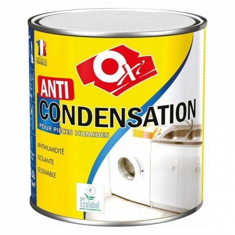 Peinture anti-condensation 0,5L OXI - plusieurs modèles disponibles