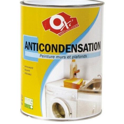 Peinture anti-condensation 2,5L - plusieurs modèles disponibles