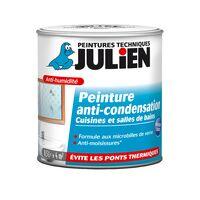Peinture Anti-Condensation Blanche