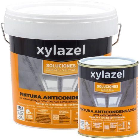 Peinture Anti-condensation Xylazel