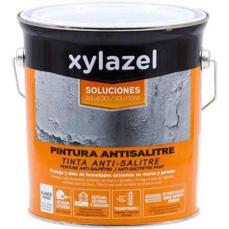 Peinture Anti-humidité Anti-salpêtre Xylazel