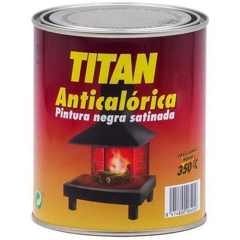 Peinture Anticalorique Titan