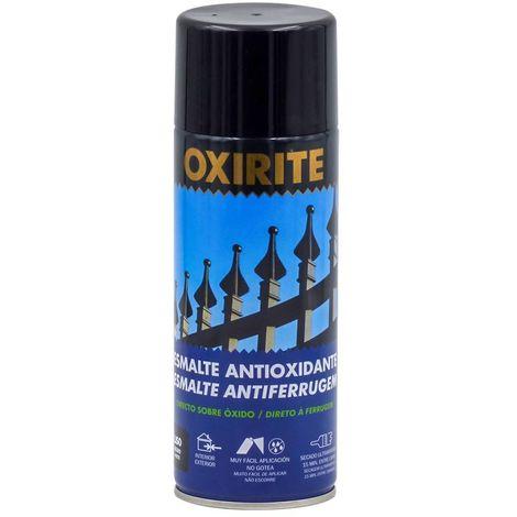 Peinture antioxidante lisse brillante spray Oxirite