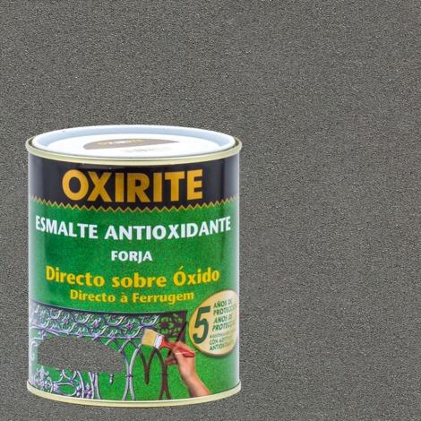 Peinture antirouille forge Oxirite