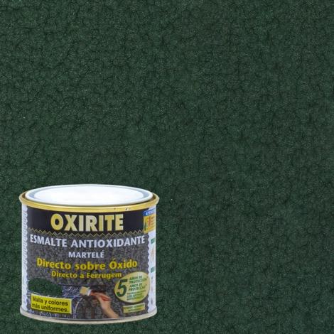 Peinture antirouille martel Oxirite