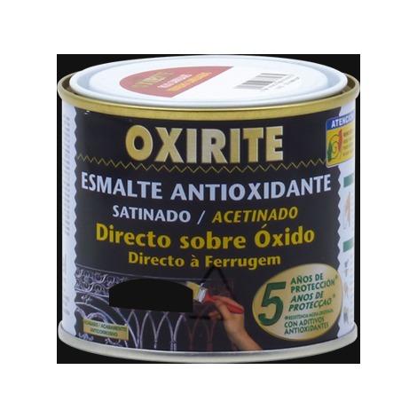 Peinture antirouille satin Oxirite