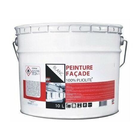 Peinture batir 1er façade 100 % piolite®