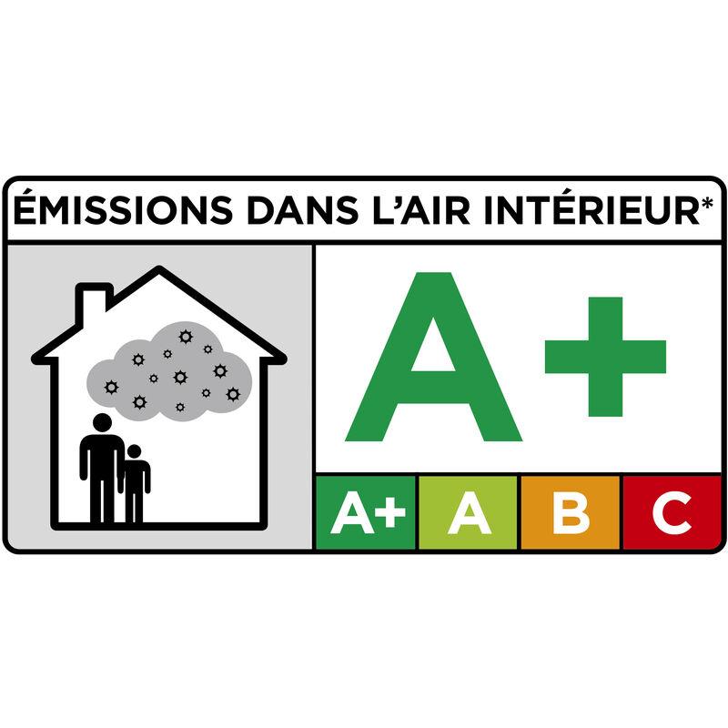 Peinture Blanche Pour Murs Plafonds Avec Sous Couche Intégrée Satin Blanc 10l Ripolin