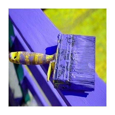 Peinture Bois Exterieur Ral 1000 5 Kg Beige Vert 240 44646