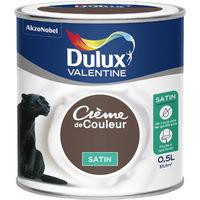 Peinture Couleur - Crème De Couleur - Dulux Valentine
