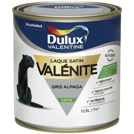 Peinture Couleur Laque Valénite Dulux Valentine