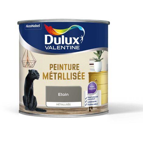 Peinture De Rénovation Effet Métallisée - Dulux Valentine