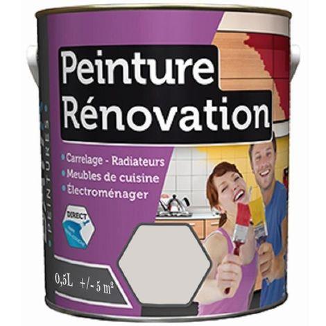 Peinture de rénovation multi-supports