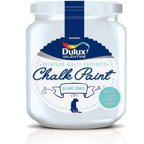 Peinture de Rénovation multisupports Chalk Paint ultra mat - Dulux Valentine