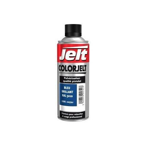 Peinture de retouche Colorjelt bleu brillant Jelt 005741