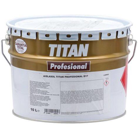 Peinture Détachante au solvant Titan