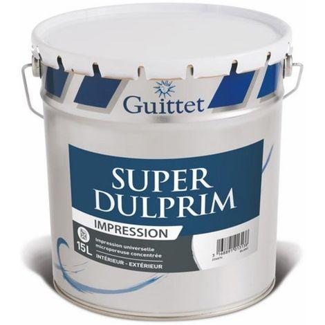 Peinture d'impression Super Dulprim 15L