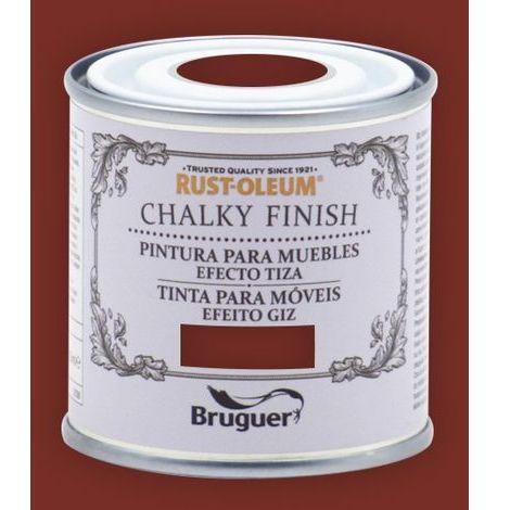 Peinture effet craie Chalk Paint Rust-Oleum Xylazel | 125 ml - 807 Tile