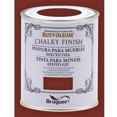 Peinture effet craie Chalk Paint Rust-Oleum Xylazel | 750 ml - 807 Tile