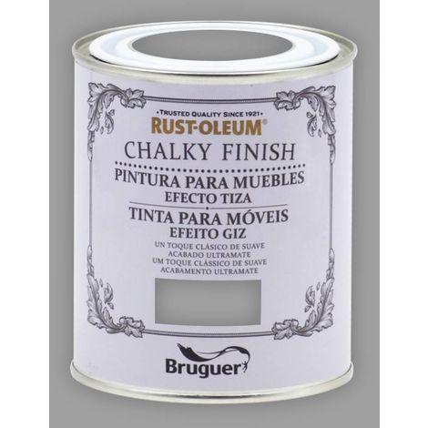 Peinture effet craie Chalk Paint Rust-Oleum Xylazel