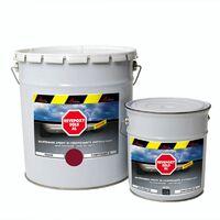 Peinture Epoxy Autolissante Sols Revepoxy Al