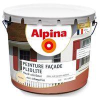 Peinture façade pliolite 10L Ton Pierre