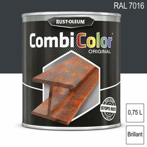 Peinture fer CombiColor Original 2,5L RUST-OLEUM - plusieurs modèles disponibles
