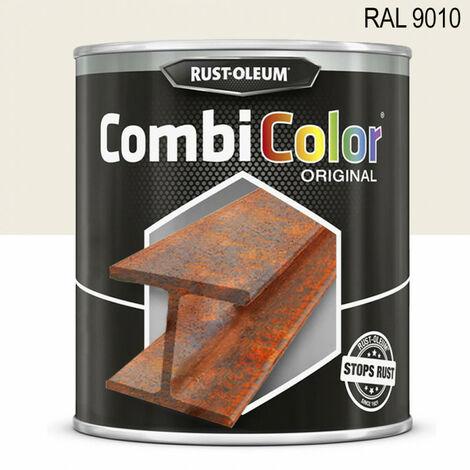 """main image of """"Peinture fer CombiColor Original 250ml RUST-OLEUM - plusieurs modèles disponibles"""""""