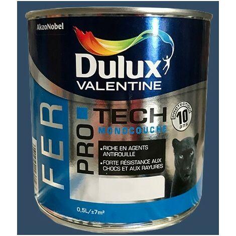 Peinture Fer Protech - Dulux Valentine