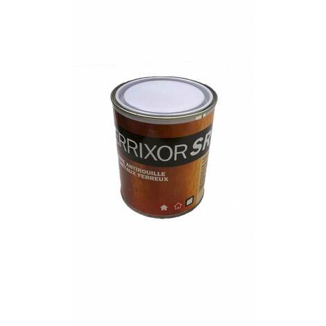 Peinture ferrixor sr gris 1l