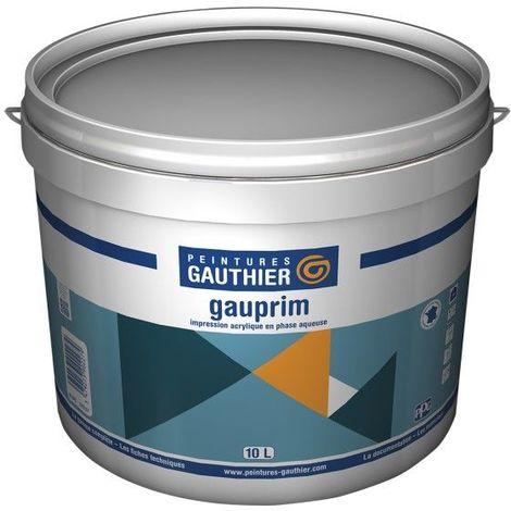 Peinture Gauthier Gauprim 10L