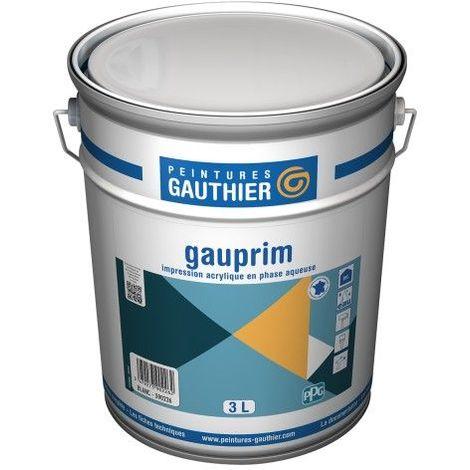 Peinture Gauthier Gauprim 3L