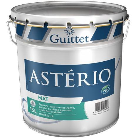 Peinture GUITTET Astério Mat