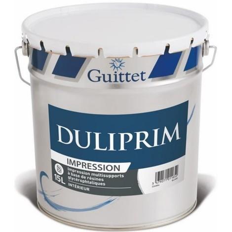 Peinture GUITTET DULIPRIM BLANC