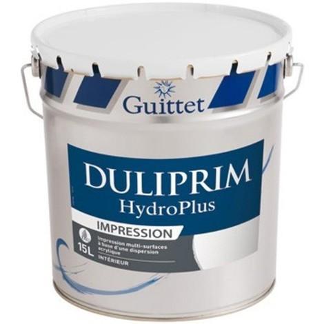 Peinture GUITTET DULIPRIM HYDROPLUS BLANC