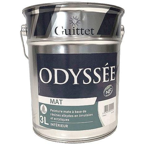 Peinture GUITTET Odyssée Mat