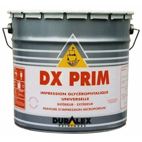 Peinture impression dx prim interieur exterieur 3 l