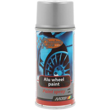 Peinture jantes Quartz (M06023) 150ml - Motip