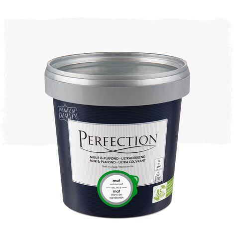 """main image of """"Peinture Latex Intérieur Murale & Plafond Monocouche, Perfection - Mat"""""""