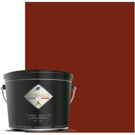 """main image of """"Peinture lessivable acrylique velours – murs et plafonds."""""""