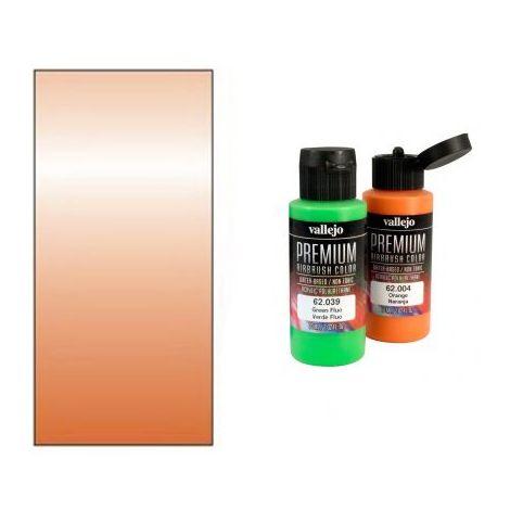 Peinture Lexan Vallejo RC Color Copper