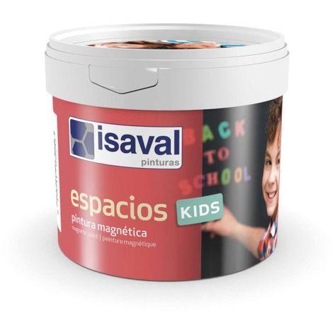 Peinture Magnétique - 500ml - Isaval
