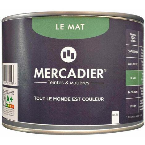 Peinture Mercadier - Le Mat - Nazca - 500 ml