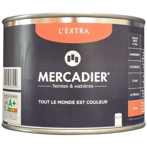 Peinture Mercadier - L'Extra - Nazca - 500 ml