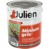Peinture Minium Primaire Antirouille Julien