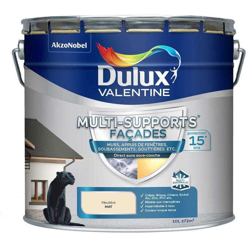 Peinture Multi Supports Façade Protection 15 Ans Sur 15 Matériaux