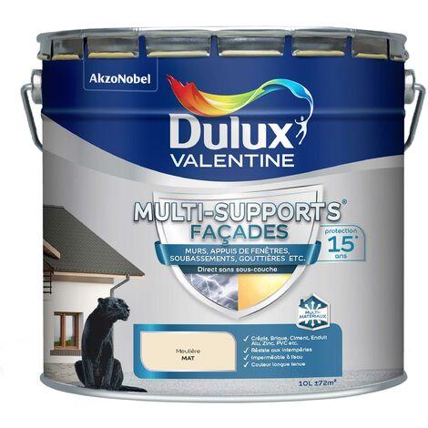 Peinture Multi-Supports Façade - Dulux Valentine